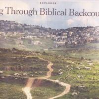 Ruta bíblica en Nazaret y Judios jasídicos en New York