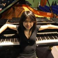 Yuja Wang, talentosa pianista china