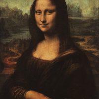 La Mona Lisa del matemático Da Vinci